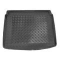 Volkswagen Tiguan 1st Gen 5 Seater (2007-2016) Tailored Boot Tray (No Spare Wheel Fitted)
