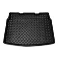 Volkswagen Tiguan 2nd Gen (2016-2099) Tailored Boot Tray (Bottom Level)