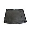 Volkswagen Touareg 2nd Gen Facelift (2014-2017) Tailored Boot Tray