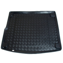 Volkswagen Touareg 2nd Gen Pre-Facelift 5 Seats (2010-2014) Tailored Boot Tray