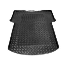 Volkswagen Touran 1st Gen 2 Seater (2003-2015) Tailored Boot Tray