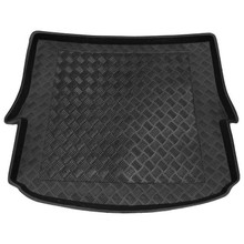 Volvo S40 2nd Gen Pre-Facelift (2004-2007) Tailored Boot Tray