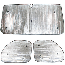 Citroen Jumper MK2 (1994-2003) Thermal Reflective Blinds