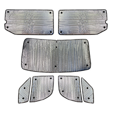 Iveco Daily Mk6 (2014+) Thermal Reflective Blinds (7 Piece)
