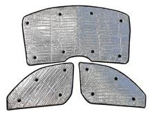 Peugeot Partner Mk1 (1996-2007) Thermal Reflective Blinds