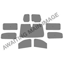 Vauxhall Zafira Life Mk3 L3 LWB (2017+) Thermal Reflective Blinds