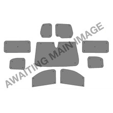 Toyota ProAce Mk3 L1 SWB (2017+) Thermal Reflective Blinds