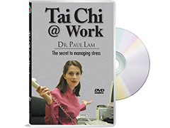25% off Tai Chi @ Work