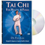 Tai Chi for Health - The 6 Forms