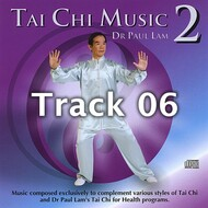 Tai Chi Music Vol. 2 - 06 Tai Chi 4 Kidz (single track)