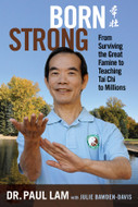 Born Strong: Dr Lam's memoir (e-book)