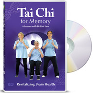 Tai Chi for Memory - Revitalizing Brain Health - 6 Lessons with Dr Paul Lam