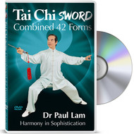 Tai Chi Sword - Combined 42 Forms
