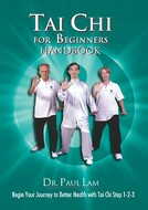 Tai Chi for Beginners Handbook