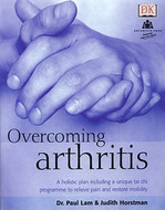 Overcoming Arthritis Book