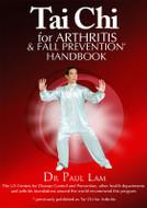 Tai Chi for Arthritis Handbook