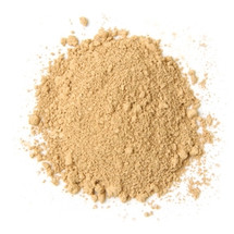 Our loose powdered mineral makeup foundations offer amazing coverage and provide a sheer, natural look, with incredible staying powder. They contain non-allergenic ingredients, which help soothe inflamed rosacea, or acne-prone skin while protecting the skin from the harmful elements.   They are extremely versatile and can be applied dry with a flat-top foundation brush, or mixed with a facial moisturizer for sensitive or dry skin. Our mineral foundation has complete coverage and full spectrum sunscreen, and oil control properties. No separate concealer or powder is needed in most cases.