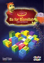Ba for Bismillah