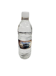 100% Pure Zamzam Water (500ml)