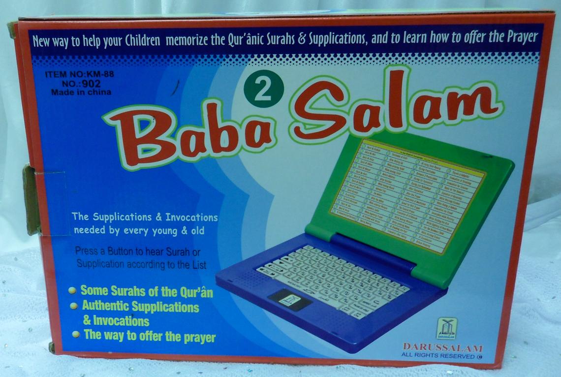 Baba Salaam