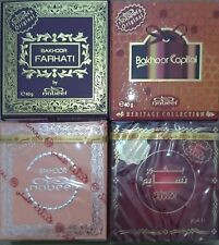 Nabeel Bakhoor assorted scents