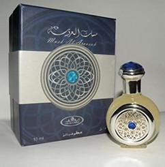 Musk Al-Aroosah-Al-Rehab
