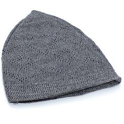 Men's Topi – Grey