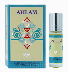 Ahlam 6 ml Roll on Swiss Arabian
