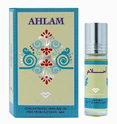 Ahlam 6 ml Roll on Swiss Arabian