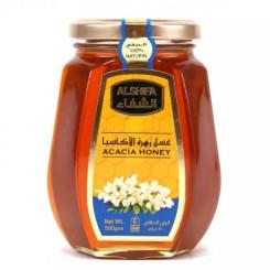 Al-Shifa Acacia Honey (500 Grams)