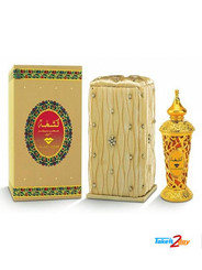 SWISS ARABIAN KASHKHA CONCENTRATED PERFUME FOR MEN AND WOMEN 20 ML EDP