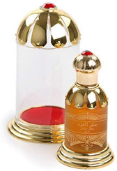 Attar Al Oudh Red - Rasasi - Concentrated Oil - 20 ml by Rasasi (unisex)