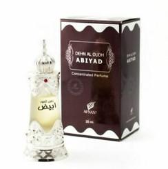 Dehnal Oud Abiyad 20ml - Afnan Perfumes