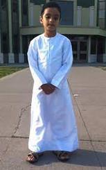 Al othamin Omani thoabs Boys