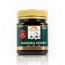 Nelson Honey New Zealand Manuka Honey (30+) 250g