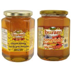 Buram Chuck Honey (1kg)