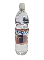 Zamzam Water (1 Litre)