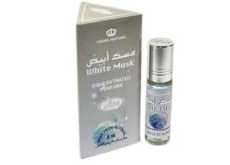 Al-Rehab Attar (White Musk)