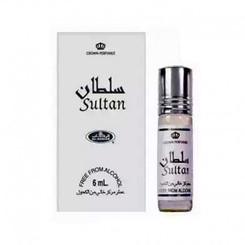 Al-Rehab Attar (Sultan)