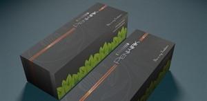 Penwak Swivel Kit COAL GREY