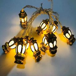 Mini Lateran Ramadan LED Lights