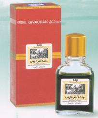 Jannet el Firdaus Perfume Oil (10ml)