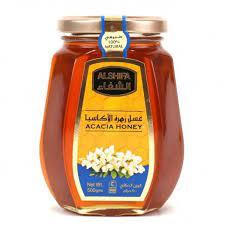 al-shifa acacia honey