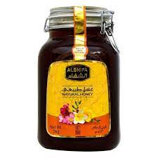 Al shifa natural-honey