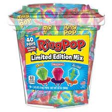 ring pop(40 pack)