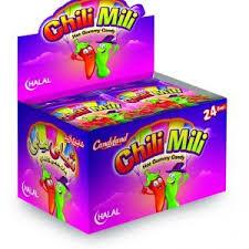 chili mili gummies ramadan party box