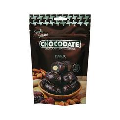 chocodate dark chocolate