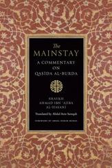 Mainstay: A Commentary on Qasida al-Burda By Ibn Ajiba