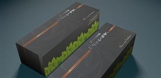 Penwak Swivel Kit MATTE BLACK