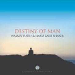 DESTINY OF MAN (2 CD SET)